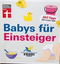 Lesetipp Sommer Babys